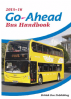 British Bus Publishing Go-Ahead Bus Handbook - 2015-16